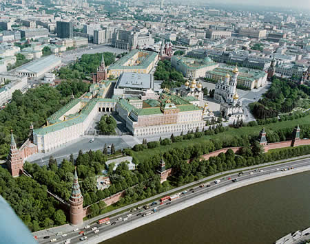Rene Lalique Exhibition Location: The Kremlin Complex