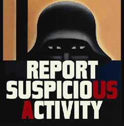 Report Suspicious R Lalique Activity
